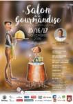 SALON DE LA GOURMANDISE ET DES ARTS DE LA TABLE