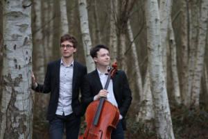 CONCERTS CLASSIQUES EPINAL - DUO PIANO/ VIOLONCELLE