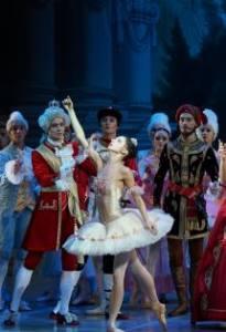 BALLET - GALA TCHAIKOVSKI THIONVILLE 2020-01-29