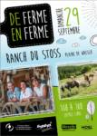 PORTES OUVERTES COUNTRY RANCH DU STOSS Plaine-de-Walsch