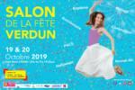 SALON DE LA FÊTE DE VERDUN Verdun