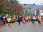 LES 10 KM DE SARREGUEMINES Sarreguemines   2021-10-17