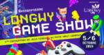 LONGWY GAME SHOW Longwy   2020-10-03