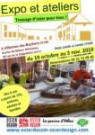 Exposition et ateliers OSIER 'Mangeoires