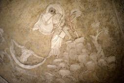 basilique souterraine rome Porta Maggiore Pythagore