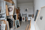 Permanence de l'Artothèque  du Lot Gourdon   2021-01-27