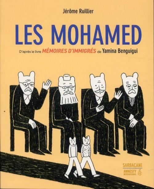 BD MOHAMED