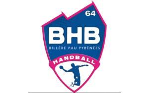 Handball: Billère Handball 64 Vs Nancy + concert Black M Pau   2020-10-02