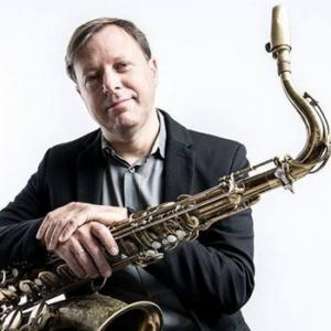 Chris Potter Trio - Saison Pannonica/Jazz en Phase Salle Paul Fort Nantes