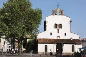 Visite guidée: Balade à  Saint-Esprit Bayonne   2020-08-14