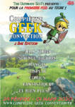 Compi?gne geek convention MARGNY LES COMPIEGNE 2020-02-29