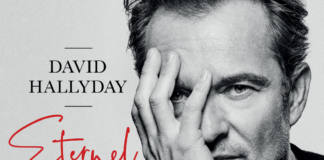 David Hallyday - Eternel Tour Biarritz   2021-10-24