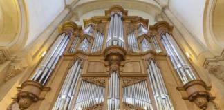 Découvrez l'orgue de Charolles Église de Charolles Samedi 21 septembre