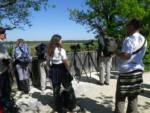 FORMATION A L'ORNITHOLOGIE DE TERRAIN : REPRODUCTION ET OISEAUX CHANTEURS Le Teich