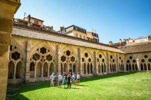 Visite guidée: La cathédrale et ses merveilles Bayonne   2020-01-22