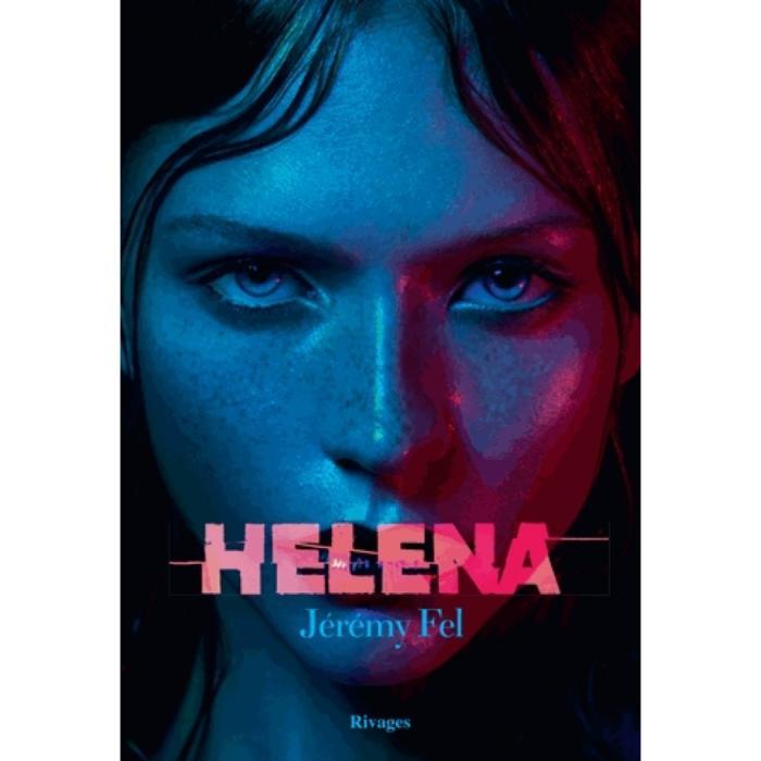 HELENA RENTREE LITTERAIRE