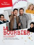 Théâtre des Salinières - Le Bourbier Mazères   2020-02-21