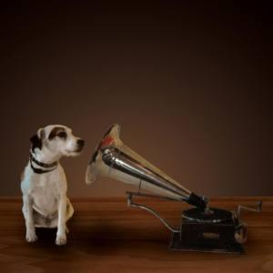 L'enregistrement et la transmission du son : phonographes