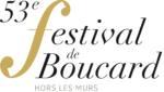 53ème saison du Festival de Boucard