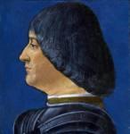 Exposition « Sforza
