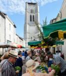 Marché de Saint-Astier ST ASTIER 2019-10-03