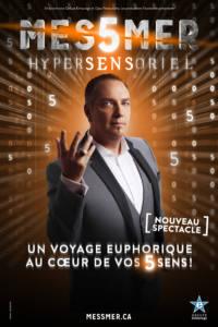 MESSMER - HYPERSENSORIEL BEAUVAIS 2020-02-07