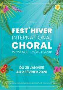 FEST'HIVER Nice