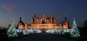 Noël au château de Chambord Chambord