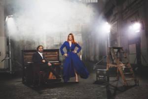 André Manoukian et Elodie Frégé - Abbeville Winter Groove    2020-02-14