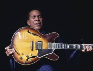 Melvin Taylor- Nuits du blues    2020-03-14