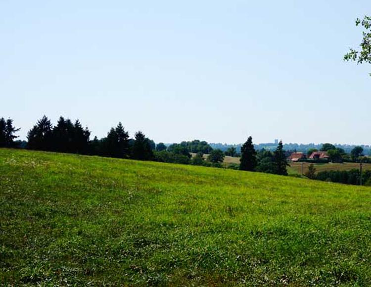 Randonnée pédestre 2020-06-07 Verneuil-sur-Igneraie