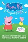 Spectacle : Peppa Pig    2020-02-02