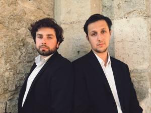 Récitals Beethoven présentés et commentés par Frédéric Lodéon SOISSONS 2020-05-16