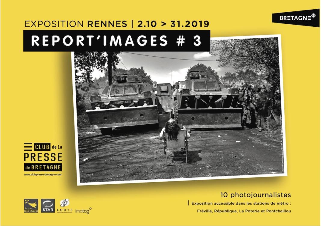 report images rennes