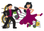 Thé dansant La Sauvetat-du-Dropt   2020-07-05