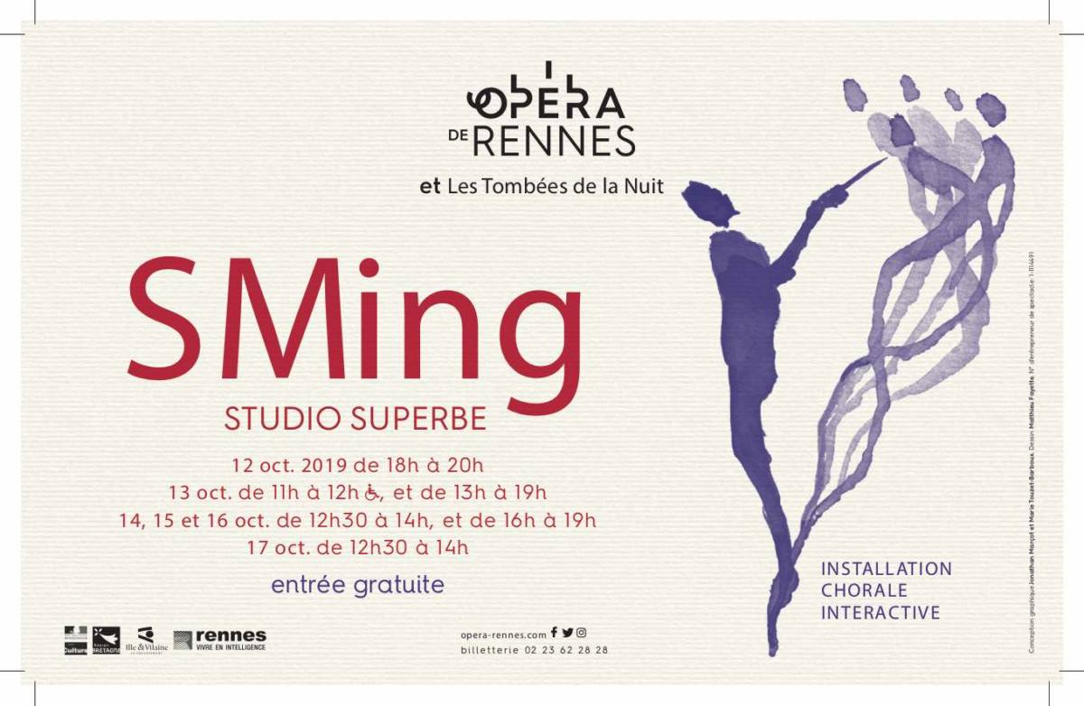swing opéra rennes