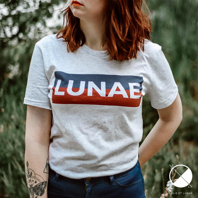 Solis et Lunae mode