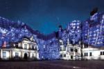 """Spectacle son et lumière """"Ainsi Blois vous est conté"""" BLOIS 2019-04-06"""