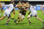Stade Montois Rugby - Valence Romans Drôme Rugby MONT DE MARSAN 2020-03-27
