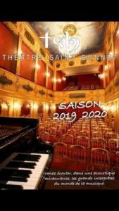 Rémi Geniet 2020-02-28 Bourges
