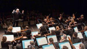 Orchestre Symphonique de l'Aube TROYES 2020-04-04