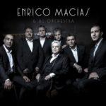 Enrico Macias & Al Orchestra TROYES 2020-01-30