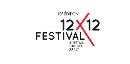Festival 12 X 12