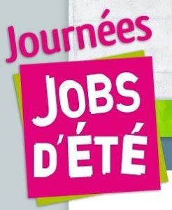BOURSE AUX JOBS D'ETE Épinal   2020-03-18