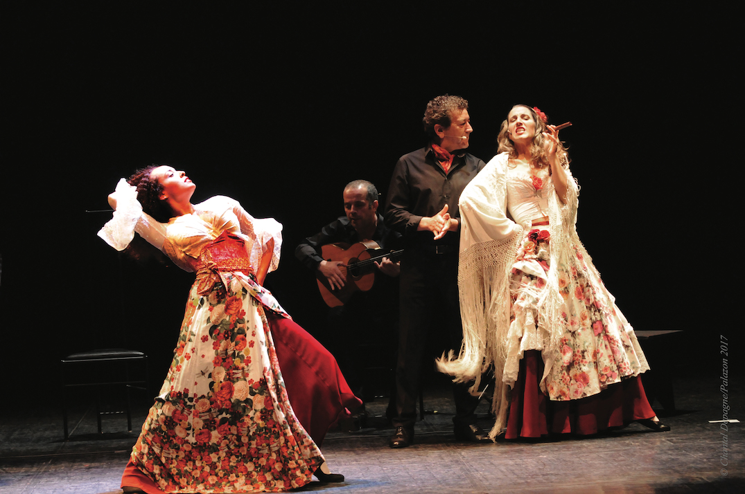 Carmen flamenco [Report] Abbeville   2021-03-25