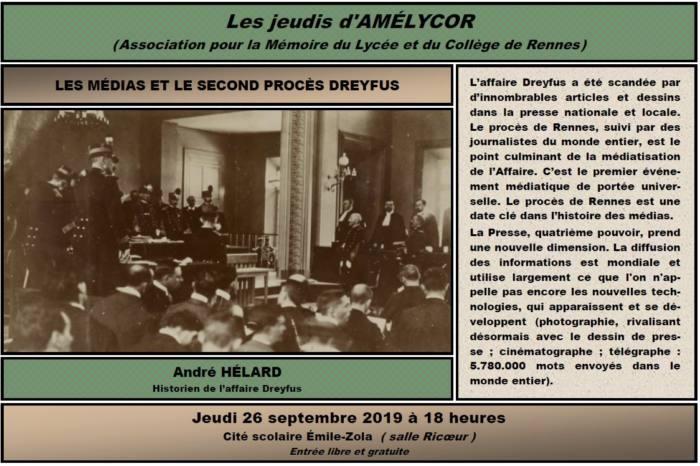 DREYFUS AMELYCOR