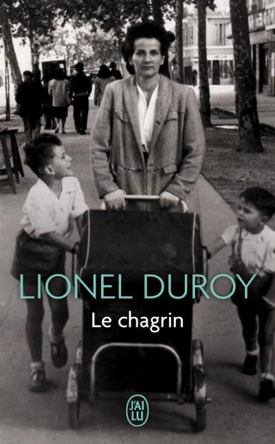 DUROY LE CHAGRIN