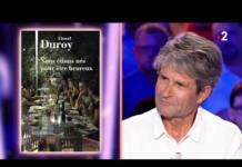 DUROY NES POUR ETRE HEUREUX