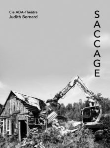 Saccage Manufacture des Abbesses