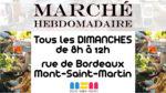 MARCHÉ Mont-Saint-Martin